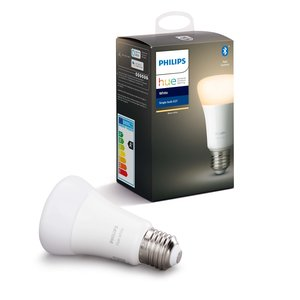 Philips Hue Standaardlamp - warmwit licht - 1 pack