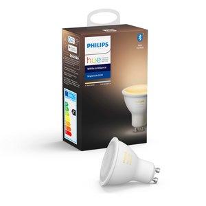 Philips Hue Spot - warm tot koelwit licht - 1 pack