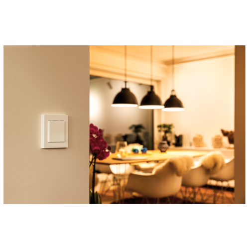 Eve Light Switch - lichtknop/schakelaar (Homekit)