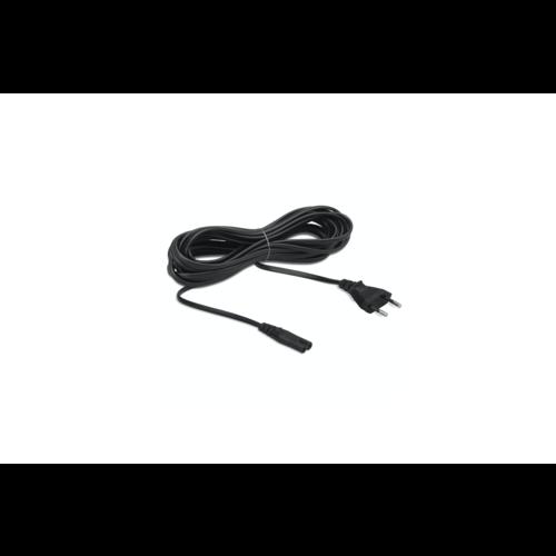 Flexson Stroomkabel Sonos 5 Meter Zwart