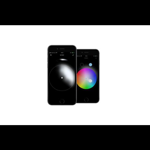 Luke Roberts Model F Smart Lighting - Black