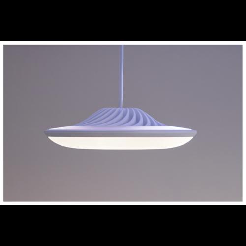 Luke Roberts Model F Smart Lighting - Grey
