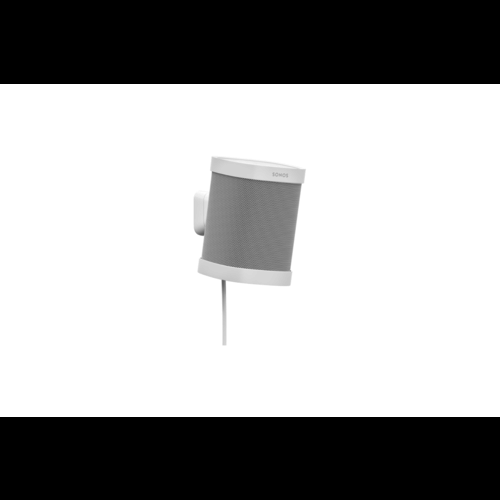 Sonos One Beugel (enkel) Wit