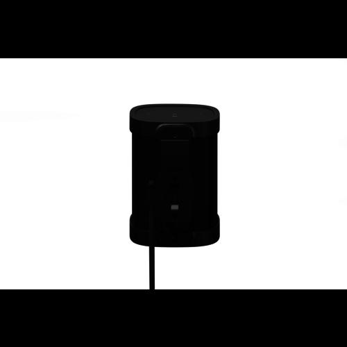 Sonos One Beugel (enkel) Zwart