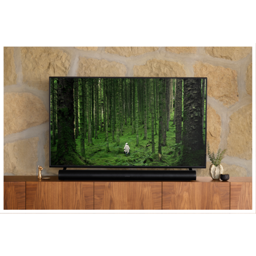 Sonos Sonos Arc - TV Soundbar en muziekspeler - zwart