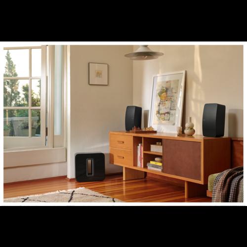 Sonos Five Zwart