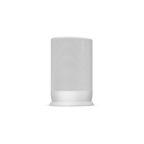 Sonos Sonos Move - draadloze speaker met wifi en bluetooth - Wit