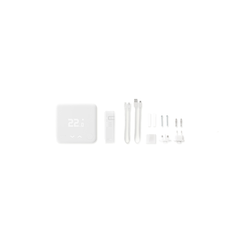 Tado° Slimme Thermostaat - Starterskit (v3+)