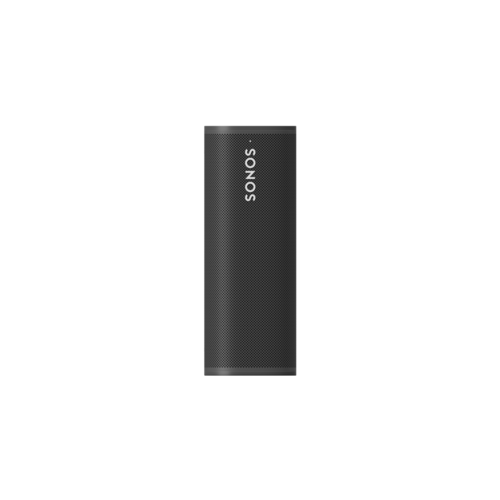 Sonos Sonos Roam - draadloze speaker met wifi en bluetooth - Zwart