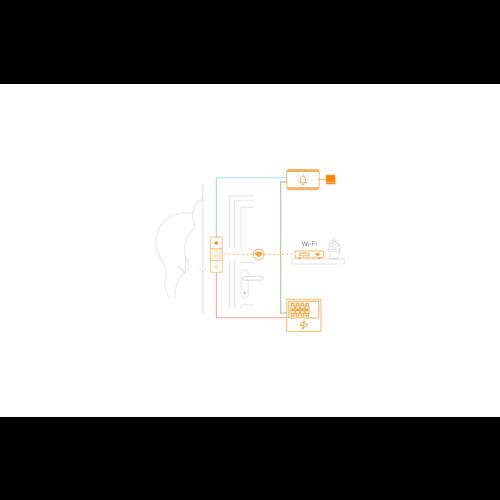 Netatmo Smart video doorbel