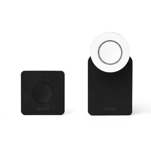 Nuki Smart Lock V2 Combo