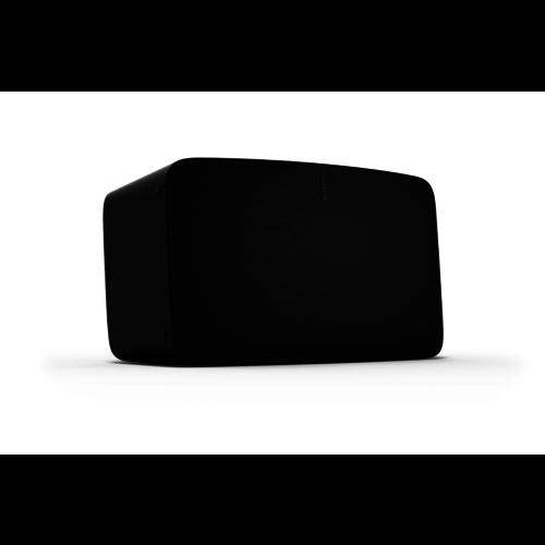Sonos Five Zwart -Duopack