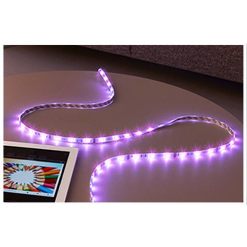 Philips Hue White and Color Lightstrip Plus 2 meter Ledstrip