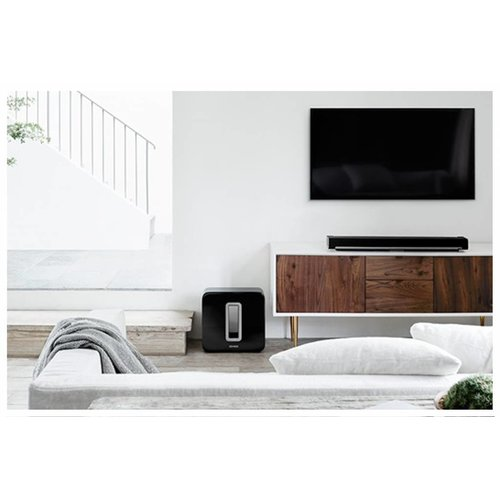 Sonos 3.1 Home Cinema Zwart