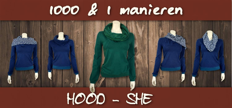 1000 & 1 manieren trui