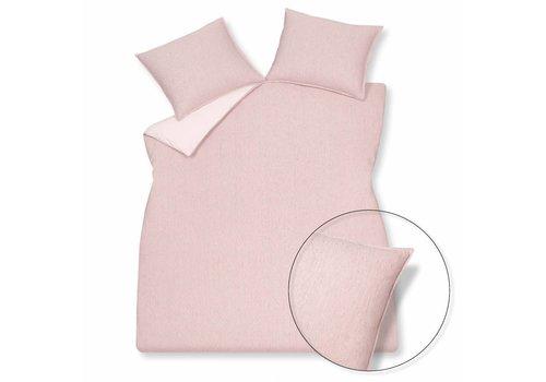 Vandyck PURE 20 duvet cover 140x220 cm Powder-115 (linen / cotton)