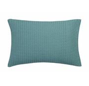 Vandyck HOME Pique pillowcase 40x55 cm Vintage Green-166