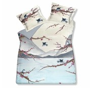 Vandyck MOUNTAIN LIFE duvet cover 240x220 cm (satin cotton)