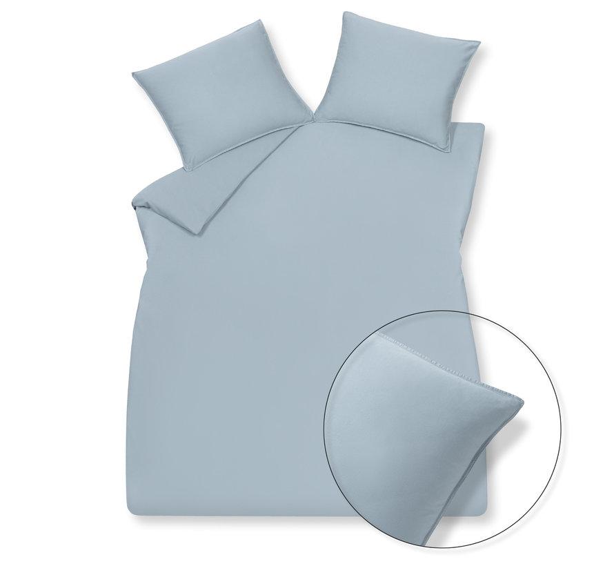 Duvet cover PURE 33 Vintage Blue 240x220 cm (percal cotton) PRSA19133