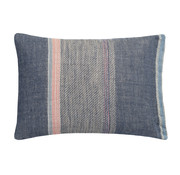 Vandyck PURE 35 pillowcase 40x55 cm Faded Denim-184 (linen)