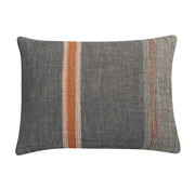 Vandyck PURE 35 pillowcase 40x55 cm Gray-011 (linen)