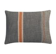 Vandyck PURE 35 pillowcase 40x55 cm Gray-011 (linen)