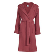 Vandyck AUSTIN Bordeaux 085 bathrobe