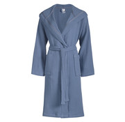 Vandyck AUSTIN bathrobe Faded Denim-184