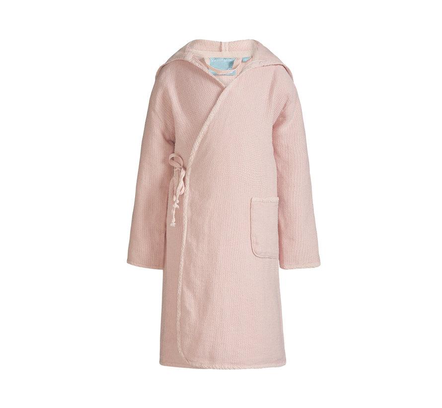 Badjas KIDS Girls Light Pink (BADO19203)