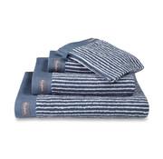 Vandyck Towel HOME Petit Ligne Vintage Blue
