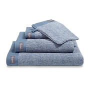 Vandyck Towel HOME Mouliné Vintage Blue