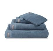 Vandyck Towel HOME Uni Vintage Blue
