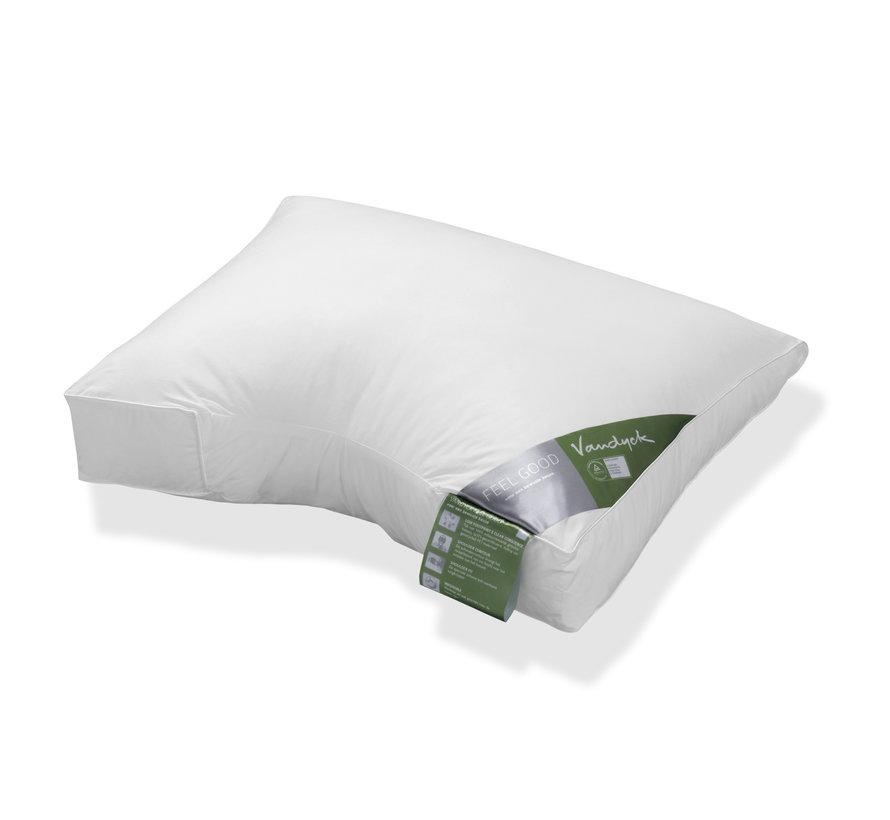 Pillow FEELGOOD medium (BFFG14103) washable
