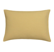 Vandyck HOME Pique pillowcase 40x55 cm Light Honey-122