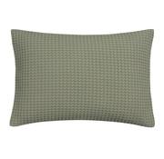Vandyck HOME Pique pillowcase 40x55 cm Light Olive-123