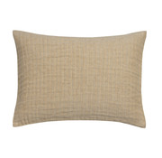 Vandyck PURE 45 pillowcase 40x55 cm Light Honey (cotton / linen)