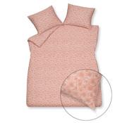 Vandyck Duvet cover PURE 39 Brick Dust 140x220 cm (satin cotton)