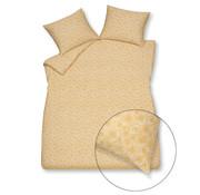 Vandyck Duvet cover PURE 39 Light Honey 140x220 cm (satin cotton)