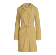 Vandyck VOGUE bathrobe Light Honey-122