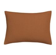 Vandyck HOME Pique pillowcase 40x55 cm Cognac-162