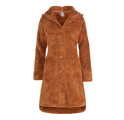 Vandyck ALABAMA bathrobe Cognac-162