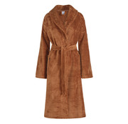 Vandyck BEAUMONT bathrobe Cognac-162
