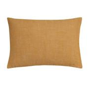 Vandyck PURE 52 pillowcase 40x55 cm Sandy Gold (linen)