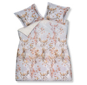 Vandyck Duvet cover AUGUST RUSH Old Rose 140x220 cm (satin cotton)