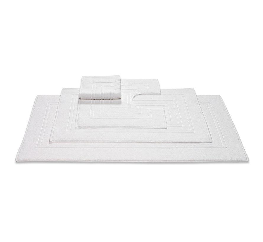 HOUSTON bath mat White-090 (CO010)