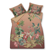 Vandyck Duvet cover BLUSHING 240x220 cm (satin cotton)