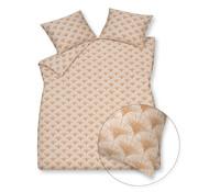 Vandyck Duvet cover PURE 56 Praline 140x220 cm (satin cotton)
