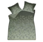 Vandyck Dekbedovertrek DAZZLE Olive 200x220 cm (satijnkatoen)