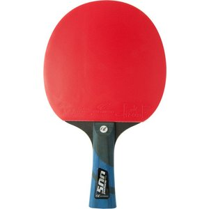 Cornilleau table tennis bat Perform 500 red