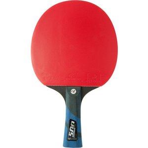 Cornilleau table tennis bat Perform 500 red